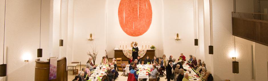 Kirchengemeinde Luther Melanchthon Zu Lübeck Gottesdienste